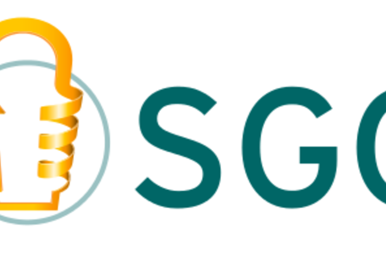 Logo for the Structural Genomics Consortium