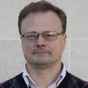 Portrait photo of Victor Mikhailov