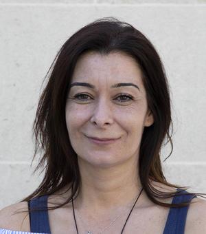 Portrait photo of Elisabete Pires